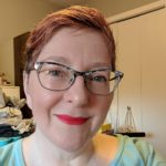 Newsletter editor - Kelly Smith