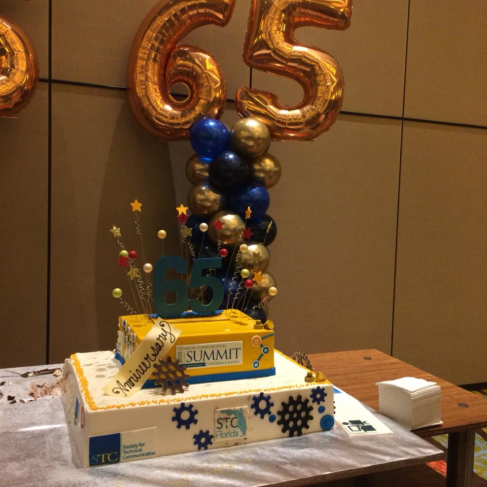 Happy Anniversary STC