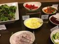 IDL SIG Lunch Buffet 2