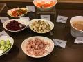 IDL SIG Lunch Buffet 3
